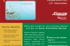 J.D. Associates Holiday Ad