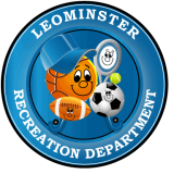 Leominster Recreation Department Logo