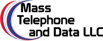 Mass Telephone and Data Logo