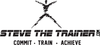 Steve the Trainer Logo